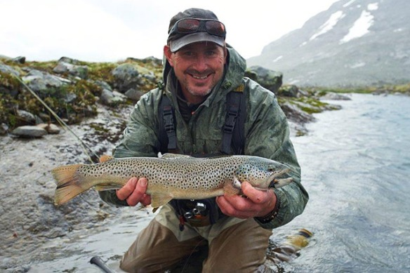 norway hemsedal catch