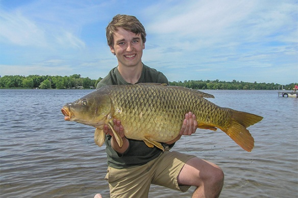 justin-with-a-beauty-32-lb
